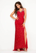 Scala 48549 Dress in Red