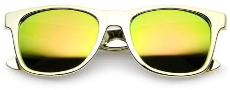 ba7277e8b5 Men Sunglasses Gold Rimmed - ShopStyle