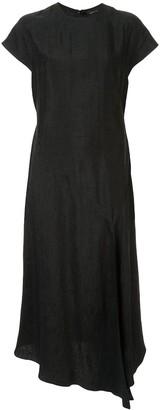 Karen Walker Hydra midi dress