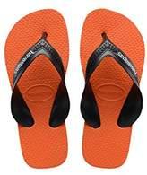Havaianas Max, Unisex Kids' Flip Flops,10/11 Child UK (27/28 Brazilian) (29/30 EU)