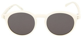 Stella McCartney 53MM Core Cat Eye Sunglasses