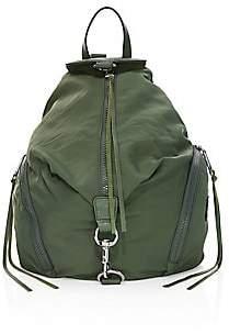 Rebecca Minkoff Women's Julian Nylon Backpack