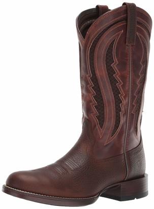 Ariat Men's Butte Venttek Western Boot