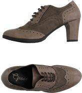 Grace Lace-up shoes