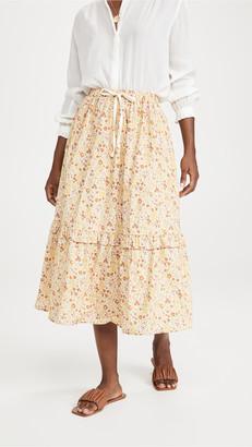 Meadows Bloom Skirt