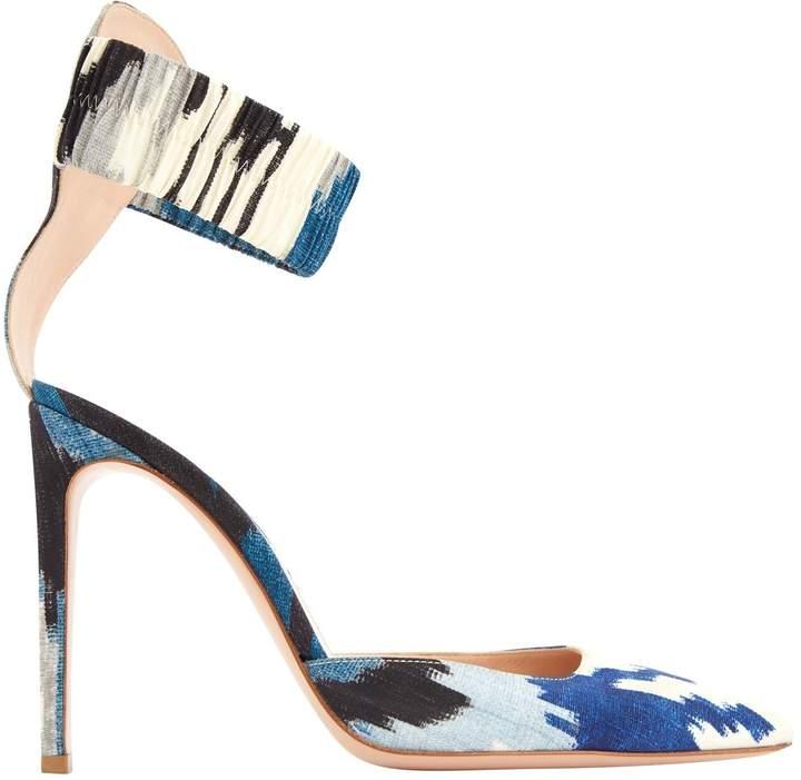 Gianvito Rossi Cloth heels