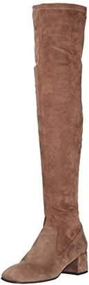 Steffen Schraut Women's 8 Elisabeth Ave Slip Boots, Beige (Taupe)