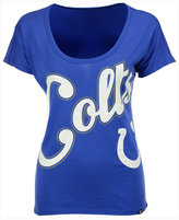 '47 Women's Indianapolis Colts Roundoff T-Shirt