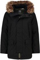 Gap Gap Snorkel Winter Coat True Black