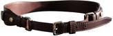 Givenchy Leather Belt