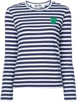 Comme des Garcons long sleeve T-shirt