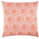 John Robshaw Bay Frond Euro Pillow