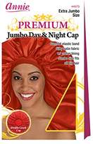 Annie Deluxe Extra Jumbo Day/Night Hair Pieces, Assorted