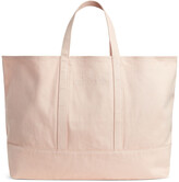 Arket Heavy Canvas Tote