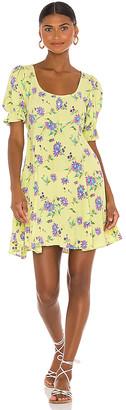 Faithfull The Brand La Barben Mini Dress