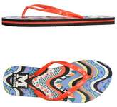 M Missoni Toe post sandal