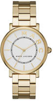 Marc by Marc Jacobs Roxy Gold-Tone Watch