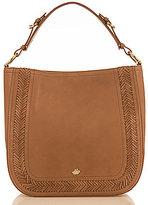 Brahmin Southcoast Knoxville Collection Eva Woven Hobo Bag