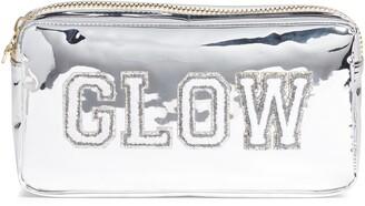 Stoney Clover Lane Glow Small Patent Makeup Bag