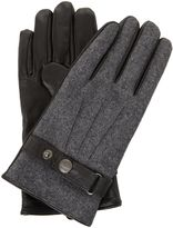 Dune Newton. Meltonleather Gloves
