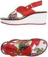 Desigual Sandals - Item 11012095