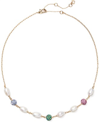 Kate Spade Pearl Power Necklace