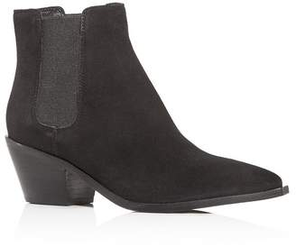 Kenneth Cole Women's Mesa Pointed-Toe Booties