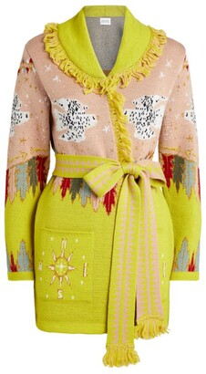 Hayley Menzies Drifters Knit Cardigan