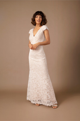 Tadashi Shoji Sedgwick Gown