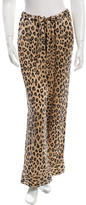 Equipment Kate Moss x Avery Pajama Pants w/ Tags