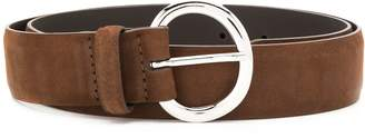 Orciani Long Beach belt