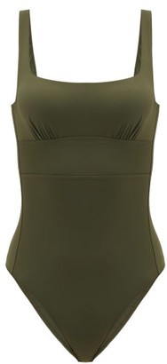 Max Mara Beachwear - Gallura Swimsuit - Khaki