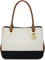 Anne Klein New Recruits Large Satchel