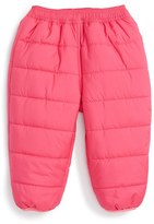 The North Face Infant Girl's 'Perrito' Snow Pants