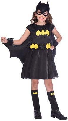 Batman Childrens Batgirl Costume
