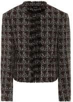 Isabel Marant Veste en tweed de