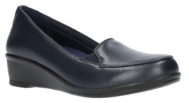 Easy Street Shoes Velma Comfort Wedges Women's Shoes