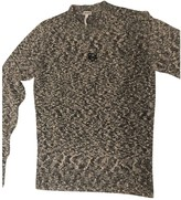 Loewe Grey Synthetic Knitwear