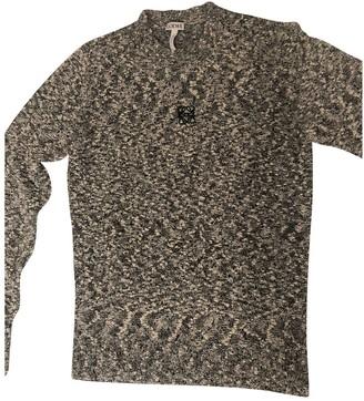 Loewe Grey Knitwear for Women