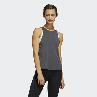 adidas Double-Up Tank Top
