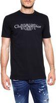 Christian Dior Newave T-shirt
