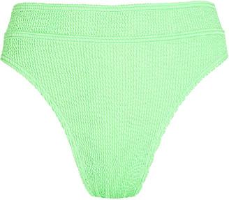 Bondeye Savannah High-Rise Bikini Bottoms