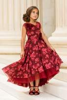 Joyfolie Berry Holiday Dress
