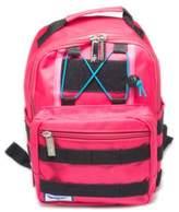 Babiators Rocket Pack Backpack in Popstar Pink