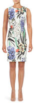 Tommy Hilfiger Floral Printed Sleeveless Dress