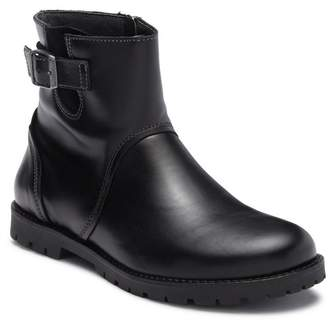 Birkenstock Stowe Leather Moto Boot - Discontinued