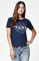 Vans Passporter Ringer T-Shirt