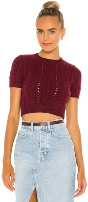 Free People Short + Sweet Brami Top