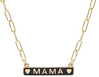 Kris Nations Mama Necklace