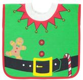 ELF George Christmas Elf Bib